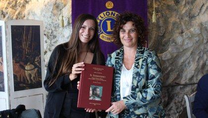 Lions Club San Marino Undistricted alla scoperta del Museo Civico Archeologico di Veruccgio
