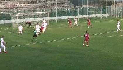 Il Modena sbanca Sambenedetto con i goal di Spagnoli e Muroni