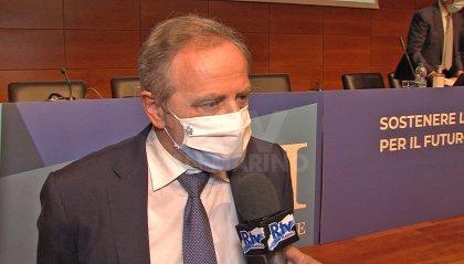 """Gian Carlo Venturini: """"Rilanciare l'azione del partito e del governo"""""""