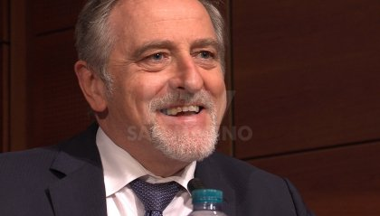 Gian Carlo Venturini confermato segretario del Pdcs a stragrande maggioranza