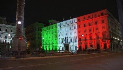 Italia: entra in vigore fino al 24 novembre il nuovo dpcm