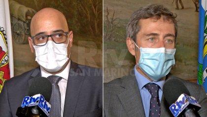"""Coronavirus, Segretario Ciavatta su possibile aumento dei malati: """"Ospedale pronto a riaprire in 24 ore le aree Covid"""""""