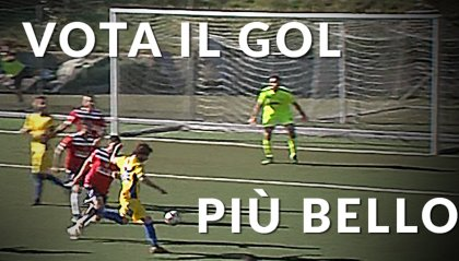 Vota il gol più bello della 6^ giornata - Campionato 2020/2021