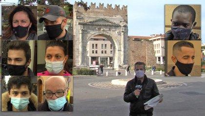 Nuovo Dpcm: sondaggio video con le voci dei ristoratori e dei cittadini di Rimini