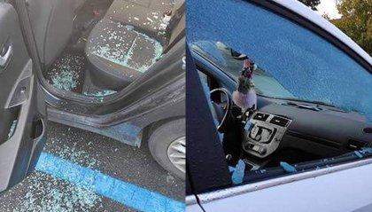 """Rimini: auto operatori sanitari danneggiate, carrozzieri offrono """"manodopera gratuita"""""""
