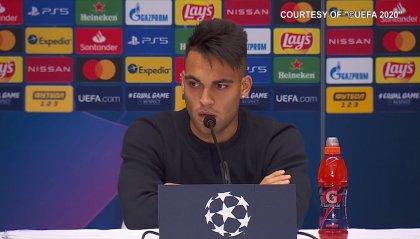Champions League: L'Inter a Kiev con lo Shakthar non può sbagliare
