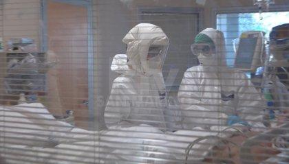 Coronavirus, balzo nei contagi in Italia dove si sfiora quota 22 mila