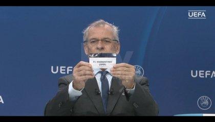Futsal Champions: il Fiorentino giocherà a Nicosia in gara unica con l'Omonia