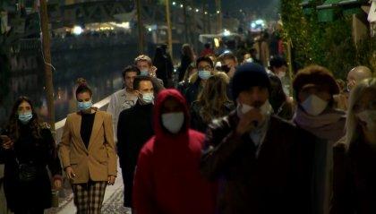 Coronavirus, in Italia varato il decreto ristori. Francia e Germania verso il lockdown