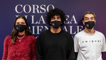 L'Università di San Marino dona mascherine etiche e solidali alle matricole dei corsi di laurea