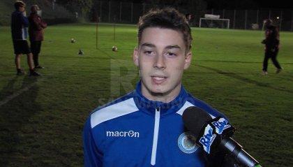 """U21, Nanni: """"Speriamo di far risultato con la Lituania"""""""