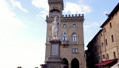 San Marino, decreto atteso tra stasera e domani