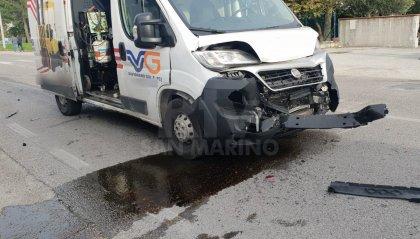Rimini: pedone investito sulle strisce, ricoverato in gravi condizioni