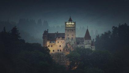 Halloween: tutti al castello di Dracula