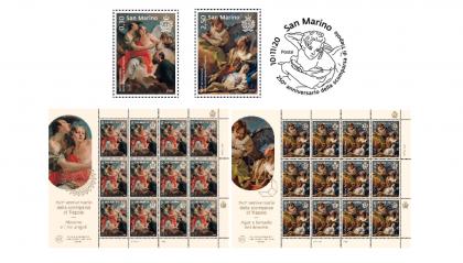 UFN: 250° anniversario della scomparsa di Giambattista Tiepolo