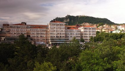 Covid San Marino: 22 nuovi casi, 3 ricoverati e 1 dimesso