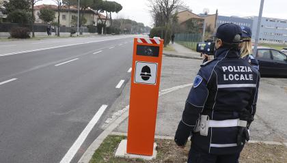 Rimini: in arrivo altri 12 dissuasori di velocità, 2 in via Sant' Aquilina