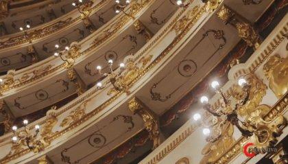 Opere in Regione da 9 teatri