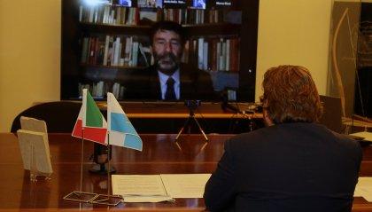 Turismo, firmato accordo MiBact - Repubblica di San Marino per una nuova ripartenza