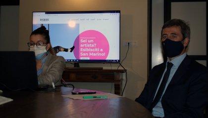 Presentato il sito buskers.sm, l'innovativo portale per esibirsi nella Repubblica di San Marino