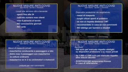 Decreto 193: a San Marino entrano in vigore le nuove regole, il punto sulle novità