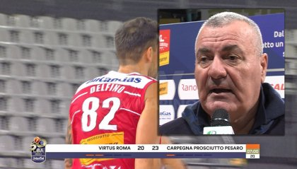Pesaro riceve Cremona per sfatare due tabù