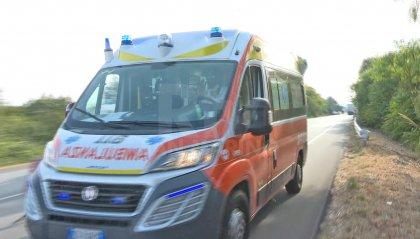 Rimini: malore sull'autobus, 17enne in gravissime condizioni