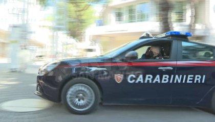 Rapine dopo avance sessuali, carabinieri arrestano una 24enne che agiva nel Montefeltro