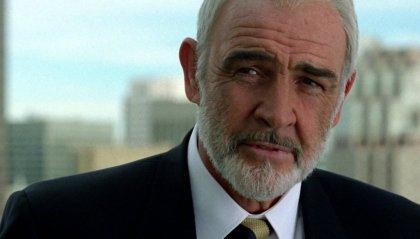 È morto Sean Connery, aveva 90 anni