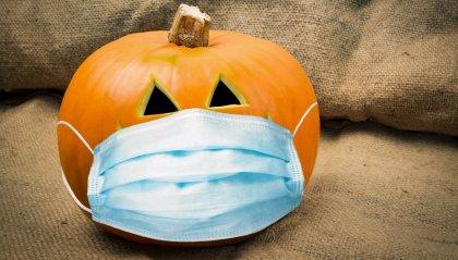 """Halloween a San Marino, Protezione Civile e Giunte: """"Quest'anno evitiamo 'dolcetto o scherzetto'"""""""