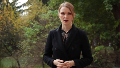 Ucraina: 8.752 casi di coronavirus nelle ultime 24 ore