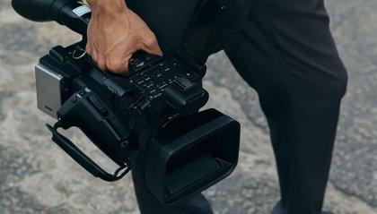 Troupe televisive a San Marino: l'USOT invita al rispetto delle regole