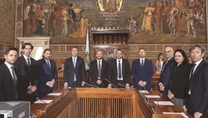 Congresso di Stato di San Marino: Tutelare la salute e l'impresa