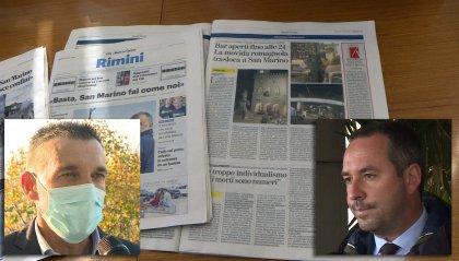 """Misure anti-Covid a San Marino, il Governo rassicura: """"Da noi gestione rispettosa dell'emergenza"""""""