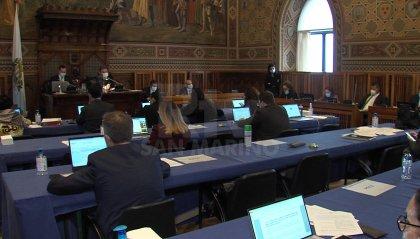 Consiglio: approvato il progetto di legge sulla II variazione al bilancio di previsione dello Stato