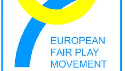 Congresso europeo Fair Play 2021 a Vienna