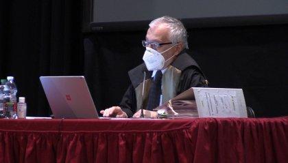 Relazione Cis entra nel Mazzini, ma il giudice Caprioli tira dritto