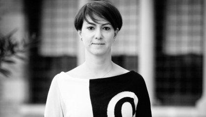 Un Castello per Tutti …INSIEME si può, mi presento: la candidata numero 6 Simona Muccioli