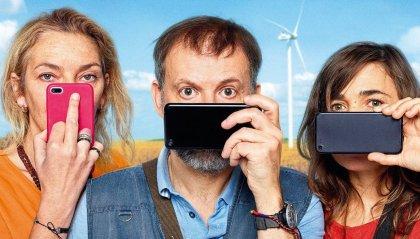 """Un Orso (d'Argento) al Concordia: Commedia """"social"""" francese"""