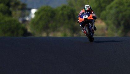 MotoGP Portogallo: Oliveira vince in casa l'ultima gara