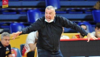 VL Pesaro non si ferma:  84-63 su Reggio Emilia e terzo posto