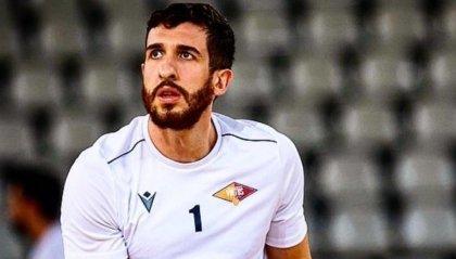 Ygor Biordi: miglior gara stagionale nella Virtus Roma