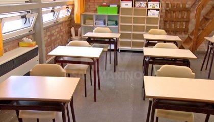 San Marino: da oggi applicate linee guida per le scuole