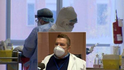 """Covid, Direttore sanitario Iss sulle terapie intensive: """"Situazione impegnativa, possibilità di limitare le attività chirurgiche"""""""