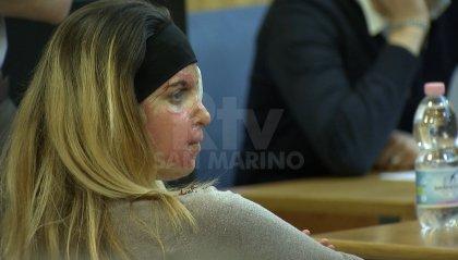 Violenza donne: l'inno alla vita di Gessica Notaro che si racconta, senza filtri, in un video