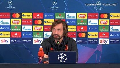 Juventus e Lazio chiamate alla vittoria contro Ferencvaros e Zenit