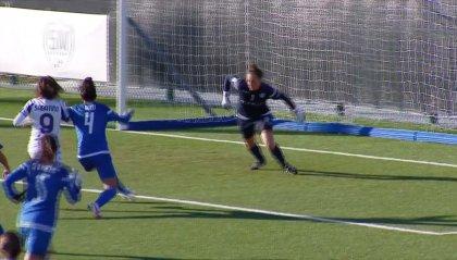 San Marino Academy, dopo la sosta c'è l'Inter