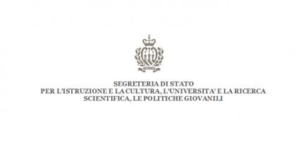 Segreteria Istruzione: Proroga dei termini per la presentazione della domanda per ottenere i benefici previsti dalla legge 5/2004 - Legge sul Diritto allo Studio