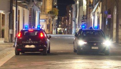 Serra di marijuana in casa, arrestati coniugi a Montescudo di Rimini