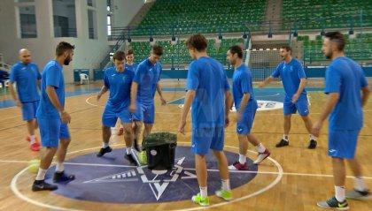Champions League: è il giorno di Omonia Nicosia - Fiorentino Futsal